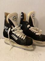 Bauer 30 Impact Mens 6D Ice Hockey Skates