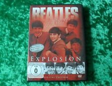 DVD: The Beatles - Beatles Explosion TOP ZUSTAND!