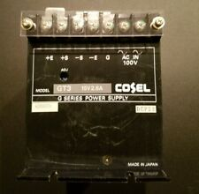 COSEL GT3 15V 2.6A POWER SUPPLY