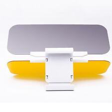 Car Sun Visor Anti-Glare Day&night Goggles UV Fold Flip Down HD Clear View Visor