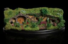*Lord of the Rings / Hobbit - Great Garden Smial -WETA Diorama Figure Statue UK.