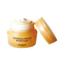SKINFOOD NEW Ginseng Fruit Revital CREAM [anti-wrinkle functional] 50ml