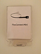Oticon FlexConnect Mini Hearing Aid Programming Adaptor Strip