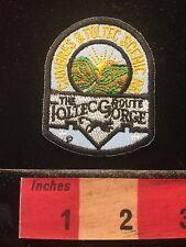 New Mexico Patch Cumbres Toltec & Scenic Railroad Toltec Gorge Route 69WO