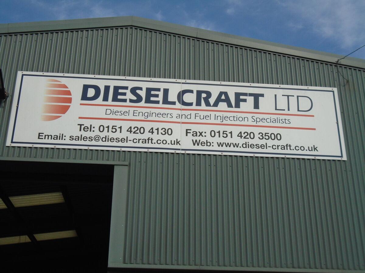 Dieselcraft Ltd