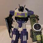 Transformers Energon Shockblast Complete Powerlinx Mega For Sale