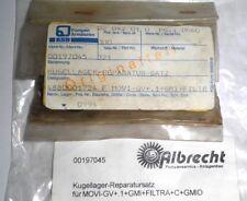 KSB Ersatzteil 00197045 Kugellager-Reperatursatz f. Movi-GV+1+GMI+Filtra+C+GMID