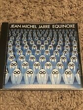Jean Michel Jarre - Equinoxe CD (Free US Shipping!)