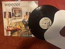 weezer maladroit Vinyl 2002.  Original Pressing!  Never Played!