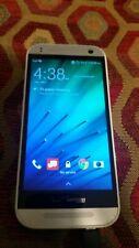 HTC One Remix - 16GB - Silver (Verizon) Smartphone Used