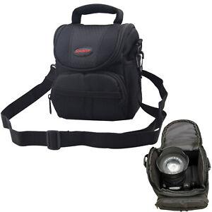 Lightweight Shoulder Camera Case For Miniature,Compact,Mirrorless Camera