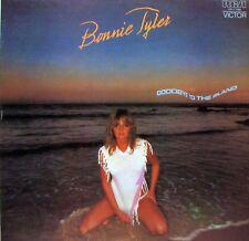 BONNIE TYLER Goodbye To The Island LP