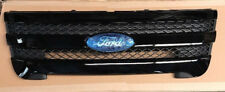 NEW FORD OEM 2011-2015 Ford Explorer SPORT Black Painted Grille DB5Z-8200-BA