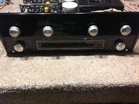 MCINTOSH MA-6100 AMPLIFIER-----PARTS KIT FOR PREMIUM RESTORATION SERVICE