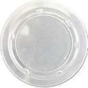 1oz Plastic Portion Pot Lids (2500) Dip Sauce pots, Portion Control, catering