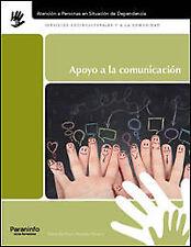 (14).(G.M).APOYO A LA COMUNICACION.(CICLOS FORMATIVOS). ENVÍO URGENTE (ESPAÑA)