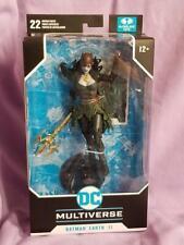 DC Multiverse Batman Earth - 11 Figure Dark Knights Metal THE DROWNED McFarlane