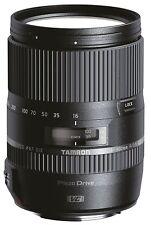 TAMRON AF 16-300mm f/3.5-6.3 DiII VC PZD MACRO for Nikon B016N EMS