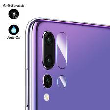 Huawei P20 Pro Mobile Phone Camera Lens Protector Glass Screen Plastic