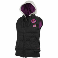 Polyester Winter Coats & Jackets Hood for Women