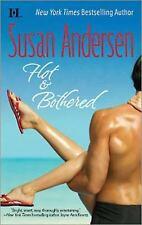 Hot & Bothered Andersen, Susan Mass Market Paperback