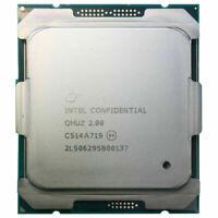 Intel Xeon E5-2698 V4 ES QHUZ 2GHz 20 Core 40 Threads LGA 2011-3 CPU Processor