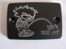 Brems- und/oder Kupplungsflüssigkeitsbehälter-Deckel Yamaha XJR1200/1300/SP *NEU