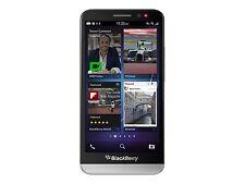 BlackBerry Z30 16gb Black Unlocked SIM Smartphone MINT