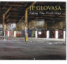 JP Glovasa - Taking the First Step - great instrumental prog album