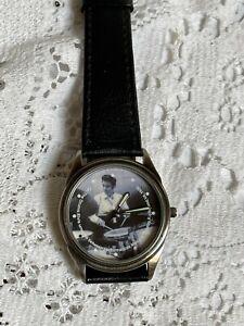 elvis presley limited edition watch