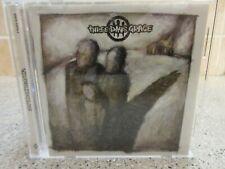 Three Days Grace : Self Titled CD