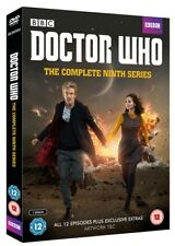 .Doctor Who: Complete Series 9