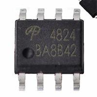 5 PCS AO4803 SOP-8 4803 Dual P-Channel Enhancement Mode Field Effect Transistor