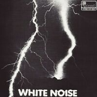 WHITE NOISE - AN ELECTRIC STORM  VINYL LP  SYNTHIE POP / ELECTRO  NEW+