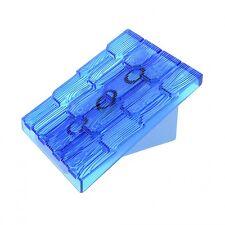1 x Lego Duplo Dach transparent blau 4 x 4 Element Wand hell blau 3299 4860c05