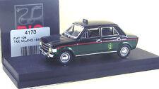 RIO 4173 FIAT 128 - Taxi Milano 1969