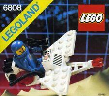 LEGO Space Galaxy Trekkor (6808) (Vintage)