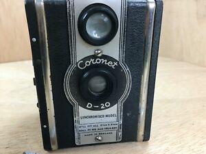 Coromet D-20 Synchron Foto BOX Kamera     #11