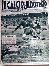 IL Calcio Illustrato 01/03/1951  [GS35]