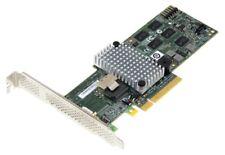 LSI l3-25121-61a 9260-4I SAS/SATA 6G contrôleur RAID