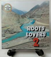 'Roots Lovers 2' a Revival One Drop CD featuring Lovers Lyrics on Roots Riddims