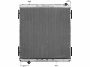 For 2012-2014 Western Star 4700 Radiator Spectra 43998BF 2013