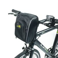 36V 48V Battery Controller Bag For eBike Electric Bike Font Rear Hub Wheel Motor