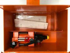SKF THAP-150 AIR DRIVEN HYDRAULIC PUMP/AIR PNEUMATIC OIL INJECTOR WP 1500 BAR #2