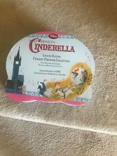 New ListingDisney Store Cinderella Ceramic Figurine Collection Set Limited Edition 1950 Le