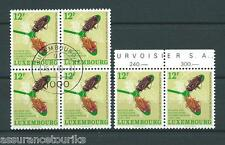 LUXEMBOURG - 1990 YT 1197 / MI 1247 - TIMBRES NEUFS** LUXE