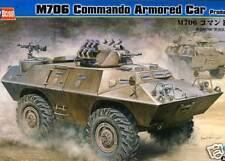 Hobbyboss M706 v-100 coche del Comando 1 :3 5 xm706e2 VIETNAM Arvn