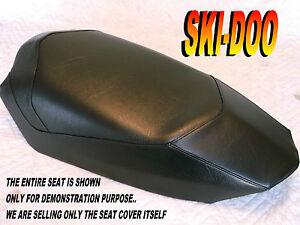 Ski-Doo MX Z 2008-11 500 600 800R New seat cover SkiDoo X HO TNT 1200 MXZ XX 556
