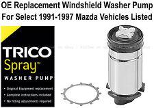 Windshield / Wiper Washer Fluid Pump (a) - Trico Spray 11-506