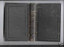GUILLEMON LA VIE CHRETIENNE SES PRINCIPES SA PRATIQUE 1894 RELIGION CATHOLIQUE